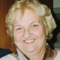 Arlene E. Griffith