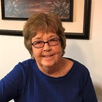 Peggy Ann Holmes