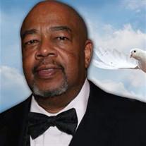 Louis Hillard Hopson Jr.