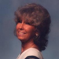 Shawnee Sue Barnes Strickland.