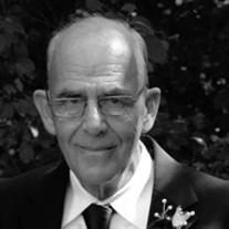 Wilbur W. Bostedt Jr.