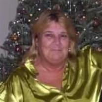 Mrs. Frances Elizabeth Miller