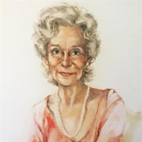 Lucy Reid Rausch