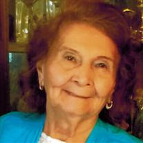 Celia G. Chavez