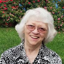 Leona Stallard Brewster