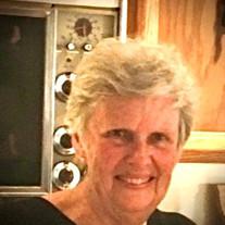 Margaret Amelia Niedermayr