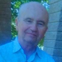 Everett Floyd Davison