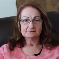 Cheryl Rae Whittaker