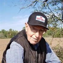 """George Elliott """"Tex"""" Kuykendall"""