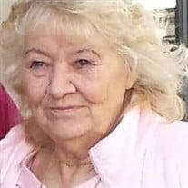 Gladys Huffman