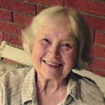 Wilma Louise Huhn