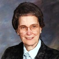 Dorothy Nordstrom