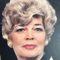 Mrs. Clarie Myers Whitfield