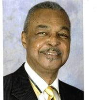 Mr Warner Vee Payne Sr.