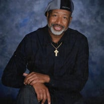 Ray Charles Rowland