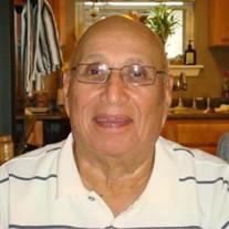 Ernesto A. Sanchez Sr.