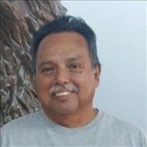 Victor Tom Delgado Sr.
