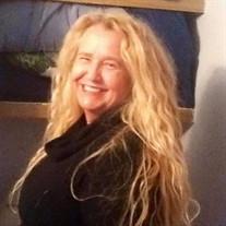 Wanda Kay Mollett