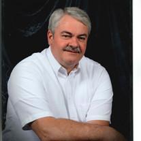 Mr. Chris Wendell McCormick