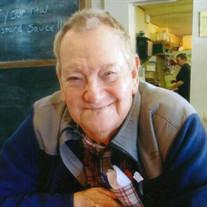 Gerald Wayne Utsman