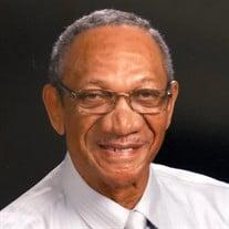 Horace C. Jones Sr.