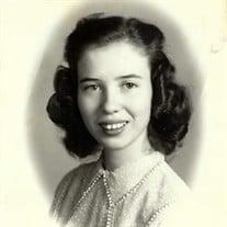 Constance Greta Smith