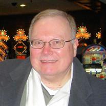 James F. Morlick