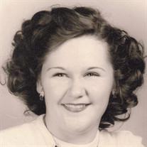 Wanda Tapscott