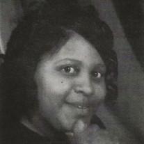 Mrs. Joyce Ann Clayton Boyd
