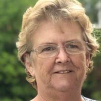 Brenda Hartley