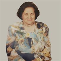 Rebeka E. Shahry