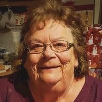 Barbara Lou Porter