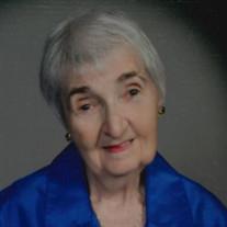 Barbara Ann Roderick