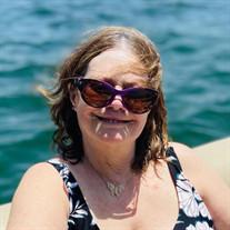 Linda Ann Lacombe Chuter