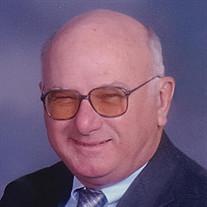 Frank J. Harvatine Jr.