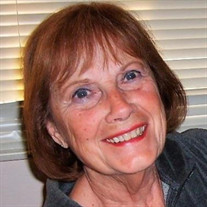 Beverly Ann Standal