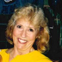 Roberta Faye Forrester Kerschieter