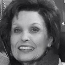 Janet Ruth Montgomery