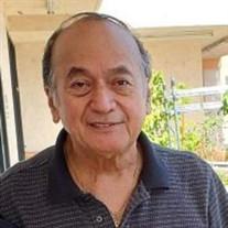 John Cabrera Flores