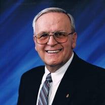 Virgil Lawrence Markus