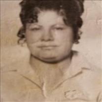Maria De Jesus Morales