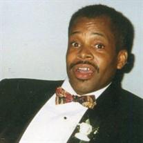 Marvin W Harris