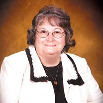 Ms. Theodocia Jones