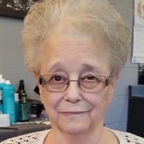 Patsy Ann Hughes