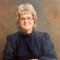Kathryn Florine Stultz