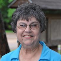 Betty Ruth Broussard