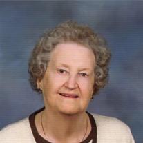 Lorraine J. Oliver