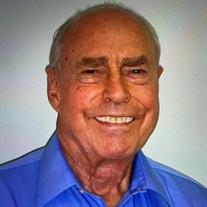 Dr. William Allmond Wolff