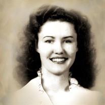 Ernestine Bennett Chipman