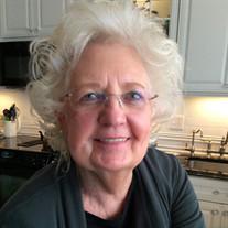 Jean Audrey Runge